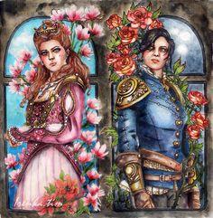 Irenka Tymoshenko (@irenka.tim) • Instagram photos and videos World Of Warcraft, Princess Zelda, Photo And Video, Videos, Photos, Fictional Characters, Instagram, Art, Art Background