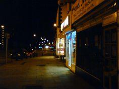 Lower kirkgate Wakefield Wakefield, Shots, Dark, Night, Artwork, Work Of Art