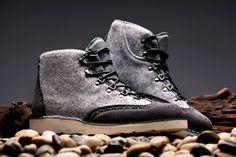 Diemme 2013 Fall/Winter Footwear Collection.