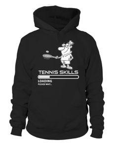Buy, Create & Sell T-shirts to turn your ideas into reality Tennis World, Tennis Shirts, Hoodies, Sweatshirts, Funny, T Shirt, Stuff To Buy, Fashion, Supreme T Shirt