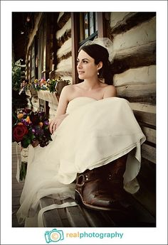 Image result for wedding dress with riding boots