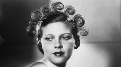 Vintage Hairstyles (PHOTOS) - weather.com