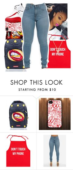 """I Cheated"" by prettygurl21 ❤ liked on Polyvore"