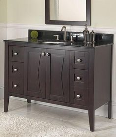 1000 Images About Bathroom Inspiration Fairmont On Pinterest 48 Vanity 36 Vanity And 24 Vanity