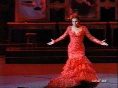 Rocio Jurado Suspiros de España - YouTube Stars, Youtube, Beautiful, Dresses, Portraits, Women, Google, Fashion, Carnations