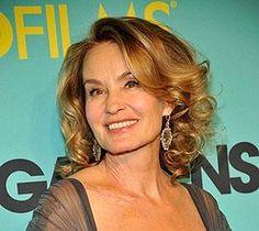 I love her on American Horror Story (Jessica Lange)