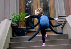 Another cute spider costume pattern!!