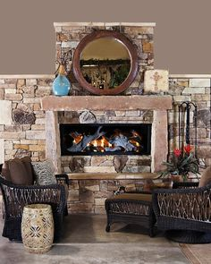 fireplace gas fireplace direct vent