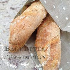 ··· Crème de Cassis ··· : Baguettes Tradition