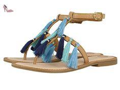 Gioseppo  Amenti, Sandales pour femme bleu 37 EU - Chaussures gioseppo (*Partner-Link)
