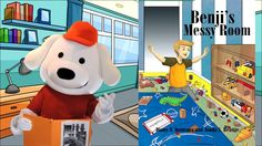 New Storytime Pup Children's Book Read Aloud Video
