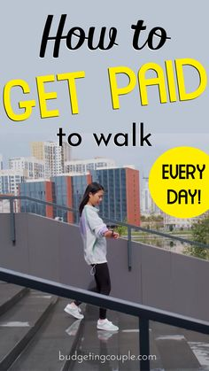 How to Get Paid to Walk: Start Making Money Today! – How To Make Money management Money Today, Earn Money From Home, Earn Money Online, Online Jobs, Ways To Save Money, How To Get Money, Money Saving Tips, Money Tips, Work From Home Business