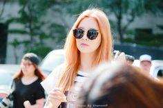 Cool girl seohyun