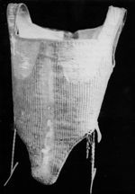 century corset is the German pair of bodies buried with Pfaltzgrafin Dorothea Sabine von Neuberg in This corset is shown in detail on page 47 and of Janet Arnold's Patterns of Fashion and in Jutta Zander-Seidel's book Textiler Elizabethan Costume, Elizabethan Fashion, Elizabethan Era, 16th Century Clothing, 16th Century Fashion, 15th Century, Mode Renaissance, Renaissance Fashion, Historical Costume