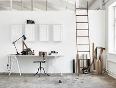 Mad About ... Loft Style
