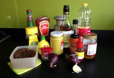 ingredienten-barbecuesaus
