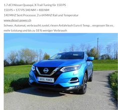 Nissan 1.7 dCI Motor Diesel Tuning, Nissan, Bmw, Vehicles, World Records, Car, Vehicle, Tools