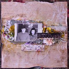 "Blue Fern Studios: ""Love story"" with Elena Morgun"