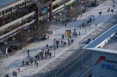 Pardubice jak je neznáte. Podívejte se na město z telefonní ústředny | Pardubice Lab, Street View, Cinema, Labs, Labradors