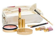 Jane Iredale Feeling Alive Grab & Go Kit-Escape to Rio