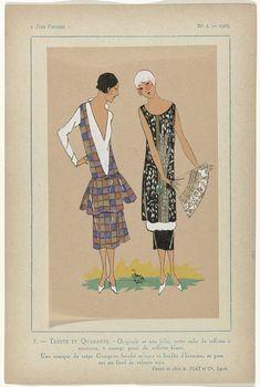 20s Fashion, Art Deco Fashion, Vintage Fashion, Fasion, Corsage, 1920s Outfits, Classic Style, Classic Fashion, Art Deco Posters