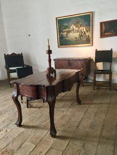 Casa de la Independencia de Asunción-Paraguay