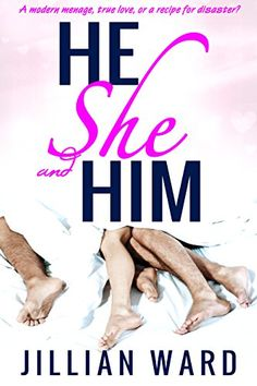 Buy He, She and Him by Jillian Ward and Read this Book on Kobo's Free Apps. Discover Kobo's Vast Collection of Ebooks and Audiobooks Today - Over 4 Million Titles! She & Him, True Love, Audiobooks, Literature, Ebooks, This Book, Author, Quill, Reading