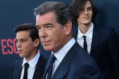 """AMC says it has renewed its Pierce Brosnan-led western """"The Son"""" for a 10-episode, second season to air in 2018."""