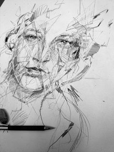 Sketchin by Carnegriff.deviantart.com