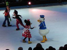 Disney On Ice #family #disney #DisneyOnIce #MickeyMouse #MinnieMouse