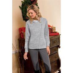 Ariat® Women Orion Fleece Sweater - 10017761