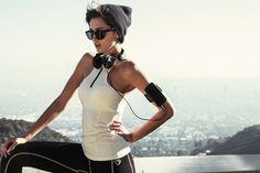 fall fitness fashion