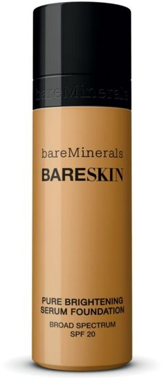 BareMinerals bareMinerals bareSkin Foundation SPF 20 Bare Honey 15 Ulta.com - Cosmetics, Fragrance, Salon and Beauty Gifts