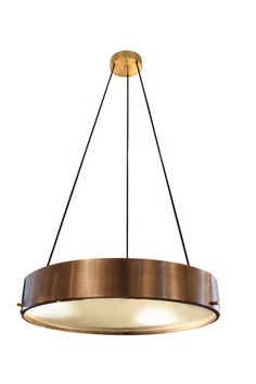 Massimo Chandelier - Dering Hall