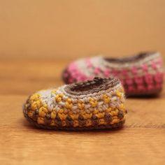 Crochet Pattern, Baby Booties, Galilee Booties (Newborn to 24 mo).