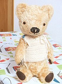 Osaka Teddy Bear Festival 2006
