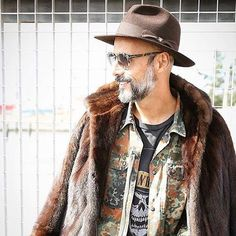 """Mi piace"": 203, commenti: 6 - Stylist|F.Adviser|Buyer|TV (@pedro.crispim) su Instagram: ""Vintage vison @novos.conceitos"""