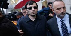 Martin Shkreli resigns as Turing CEO after arrest, but not from KaloBios