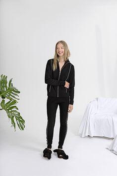 Excellent Women Bomber Jacket Navy Designers Remix Mayka Online