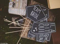 Déco de mariage : 40 idées originales trouvées sur Pinterest