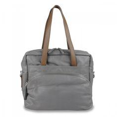 Bauhuis (grey) Grey, Bags, Ocelot, Notebook Bag, Branding, Handbags, Gray, Totes, Hand Bags