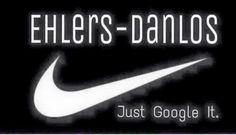 Ehlers-Danlos. Just Google it.