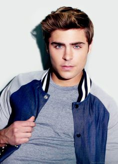 Zac Efron ... Marry me?