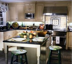 kitchen design - Home and Garden Design Idea's