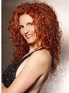 Enjoyable Long Curly Long Curly Hairstyles And Curly Hairstyles On Pinterest Hairstyles For Women Draintrainus