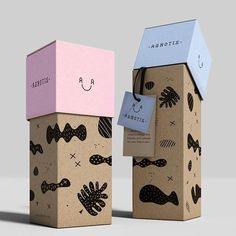 World Brand Design Society on . Designed by: dolphinsonline For: Agnotis babyclothes packaging design . To be featured use: worldbranddesign Submit full case Packaging World, Kids Packaging, Tea Packaging, Pretty Packaging, Brand Packaging, Design Packaging, Simple Packaging, Recyclable Packaging, Cardboard Packaging