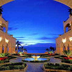 Hacienda del Mar, Cabo San Lucas