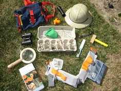 google images jungle safari crafts for children | Crafts For Kids Safari Theme