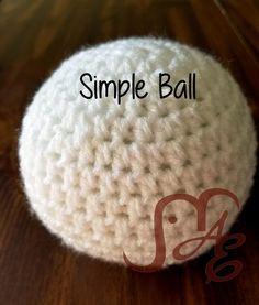 Mesmerizing Crochet an Amigurumi Rabbit Ideas. Lovely Crochet an Amigurumi Rabbit Ideas. Crochet Ball, Love Crochet, Beautiful Crochet, Easy Crochet, Irish Crochet, Spiral Crochet, Crochet Birds, Crochet Animals, Crochet Gratis