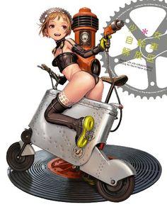 少女自転車解放区 (WANIMAGAZINE COMICS) 村田蓮爾